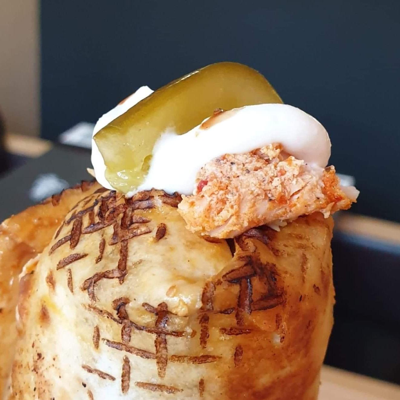 Shawarma poulet de spécialité libanaise