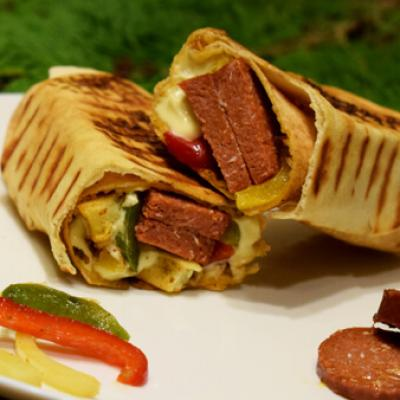 Sandwichs mezze