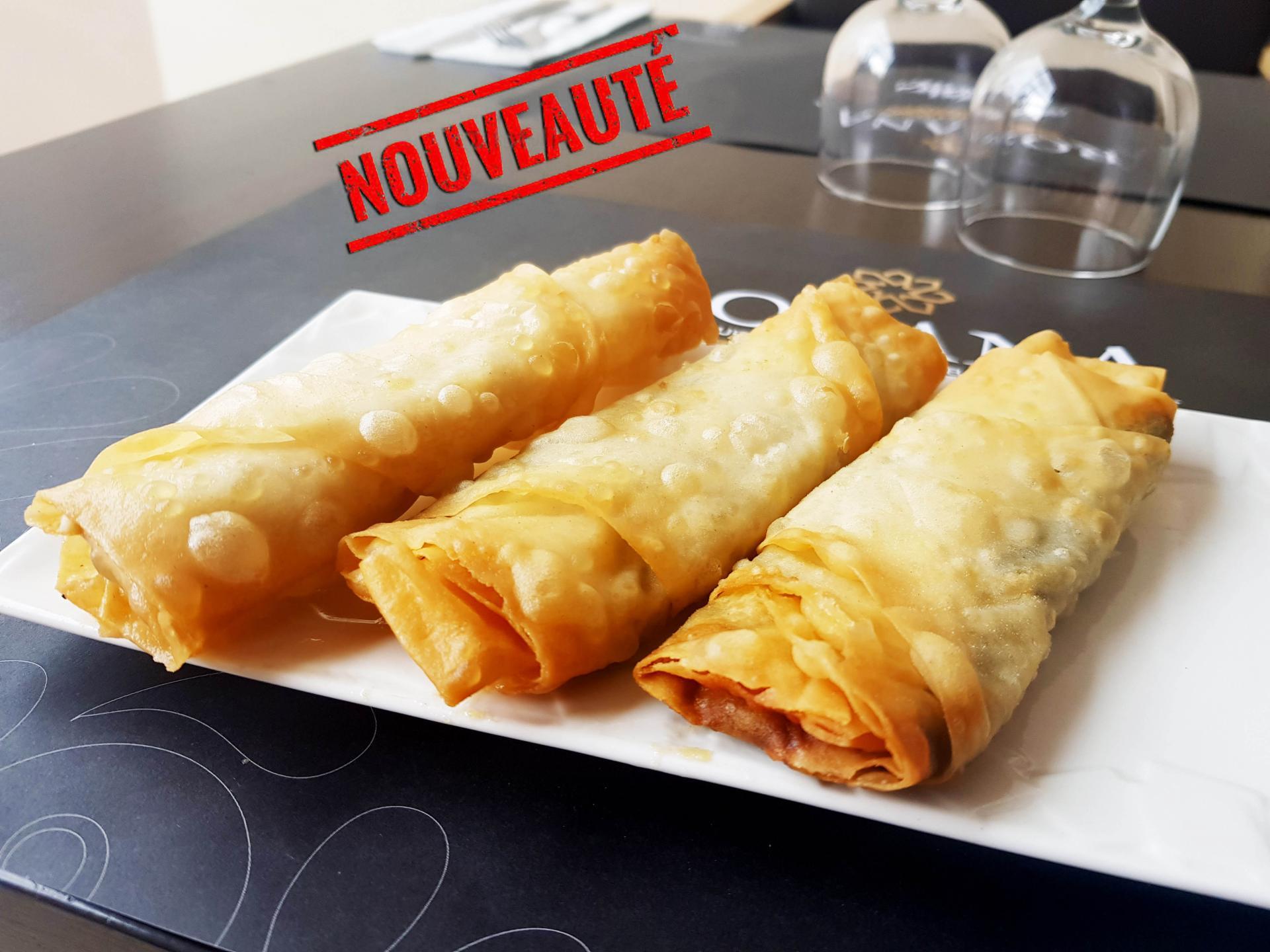Sprign rolls nouveaute 2
